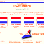 learn dutch now
