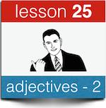 dutch adjectives