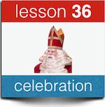 celebration of dutch holidays
