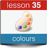 colours in dutch