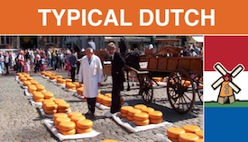 Typical Dutch Vocabulary