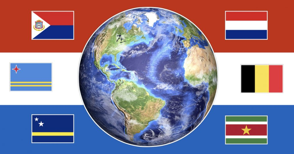 where do they speak dutch get to know all dutch speaking countries