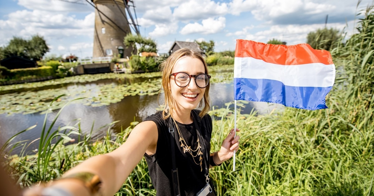 10 places to visit in the Netherlands – if you have only 1 week! - Learn  Dutch Online